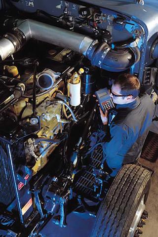 Mecánica de Vehículos - Nuestra Empresa